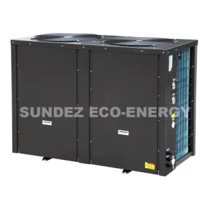 Air Source Heat Pump for House Heating (23.4KW, 28.6KW) (SDRS-200-A-S, SDRS-250-A-S)