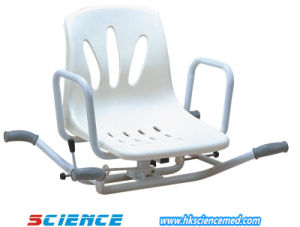 S. S Shower Chair (SC-SC04(SS)) pictures & photos