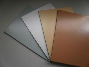 Aluminum Composite Panel (F-009) pictures & photos