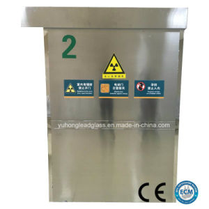 Yu Hong Medical Door. Lead The Door. Radiation Protection Door pictures & photos