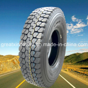 Radial TBR Tyre 1000r20 with Bis for India Market pictures & photos