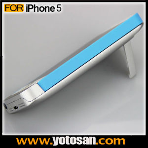 New Model 2200mAh Backup Charger Case for iPhone 5 5c 5s pictures & photos