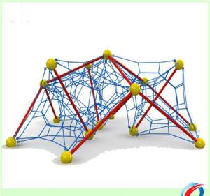 Kids Gym Amusement Outdoor Park Equipment pictures & photos
