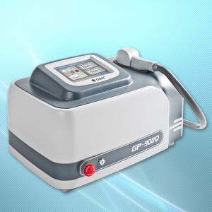 2015 Non-Invasive Sapphire Semi-Conductor 808nm Diode Laser Hair Removal Machine (FDA) pictures & photos