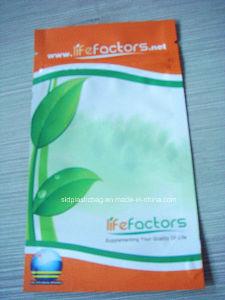 Customize Beatiful Matt Plastic Packaging Bag pictures & photos