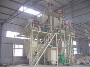 Hot Sale Animal Feed Pellet Machine for Factory Price