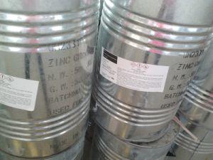 Battery Grade Zinc Chloride