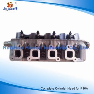 Complete Cylinder Head for Suzuki F10A 11110-80002 pictures & photos