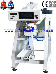 Electric Driven PVC Cement Paper Bag Auger Filler pictures & photos