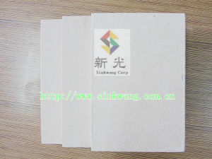 Calcium Silicate Board (SK-CSC-P01)