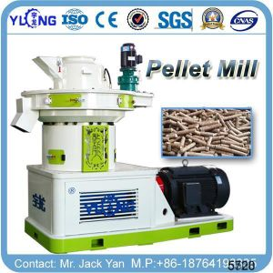 Indurstry Use Wood Pellet Press/ Wood Pellet Machine pictures & photos