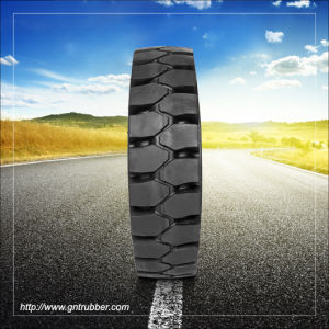 6.50-10, 23*9-10, 700/50-10, 7.00-12 Solid Tire, Forklift Tire, OTR Tire and Truck Tire with High Quality pictures & photos