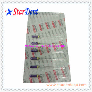 Dentsply New Blister Package Maillefer K-File of Dental Instrument pictures & photos