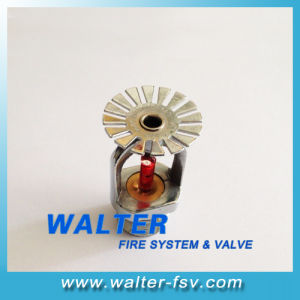 Standard Response Pendent Fire Sprinkler Head pictures & photos