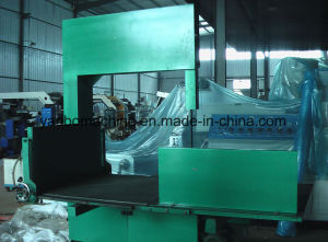 Polyethylene Air Bubble Film Cutting Machine pictures & photos