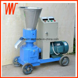 Super Quality High Output Biomass Wood Pellet Machine pictures & photos