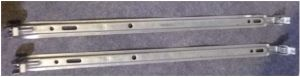 Zinc Plated Adjustable Panel Radiator′s Bracket pictures & photos
