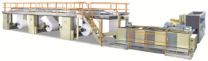 A4/A3 Size Paper Sheeting Machine pictures & photos