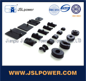 EPDM Rubber Gasket Rubber Bushing pictures & photos