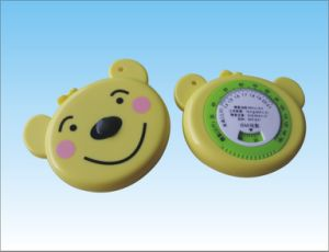 BMI Measuring Tape, PVC Measuring Tape, Promotional Measuring Tape pictures & photos
