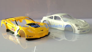 High Quality Plastic Toy Car Mold pictures & photos