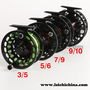 CNC Waterproof 100% Sealed Saltwater Fly Fishing Reel pictures & photos