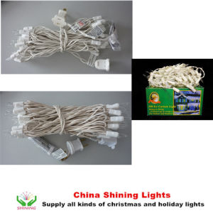 UL CE LED Party Lights Green Wire White Wire pictures & photos