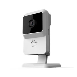Home Security 1megapixel Infrared Night Vision IP Camera pictures & photos