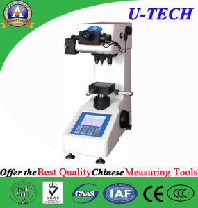 Digital Mircro Vickers Hardness Tester (Ith Motorized Turret)