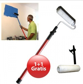 Go Roller, Paint Brush, Paint Roller pictures & photos