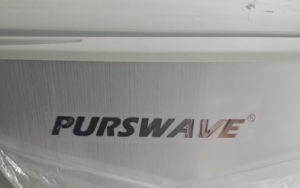 Purswave Bcd-188 188L DC12V24V48V Solar Battery Powered Fridge Vehicle Refrigerator pictures & photos