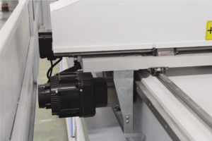 Aluminum Curtain Wall Milling and Drilling Center pictures & photos
