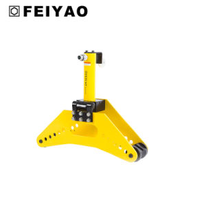 Portable Hydraulic Pipe Bending Machine Used for Round Pipe Fy-Dwg pictures & photos