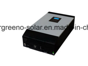 PWM Solar off Grid Inverter 5kw pictures & photos