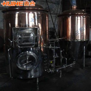 Fully Automatic Fermentation Tank for Dairy pictures & photos