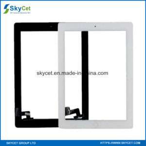 China Wholesale AAA Quality Touch Digitizer for iPad 2 Touch Digitizer pictures & photos