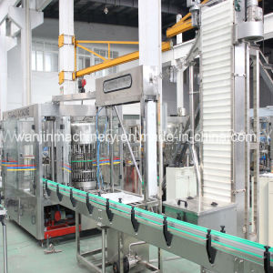 3in1 Hot Juice Bottling Juice Filling Plant (RXGF) pictures & photos