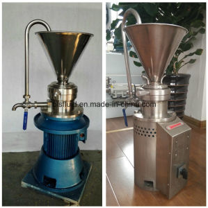 Bls Homogenizer Peanut Butter Colloid Mill pictures & photos