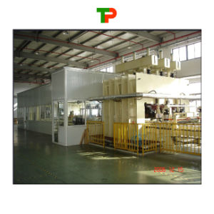 Standard Type Laminating Production Line pictures & photos