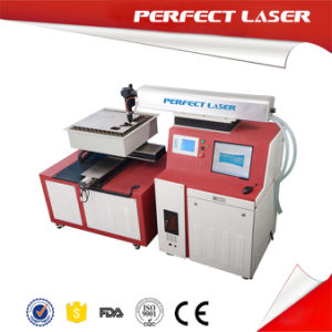 YAG 700W Laser Cutting Machine for Metal, Stainless Steel, Iron PE-M700-6262 pictures & photos