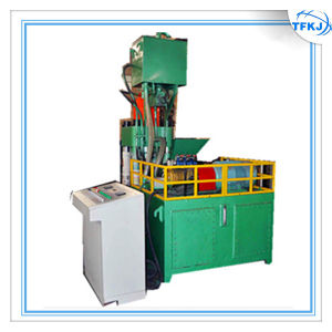 Metal Powder Briquetting Press (High Quality) pictures & photos