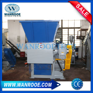 BOPP Film/ Plastic Bottles/ Wood Swarf Single Shaft Shredder pictures & photos
