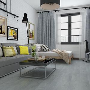 Luxury Textured Waterproof PVC Vinyl Plank Flooring pictures & photos