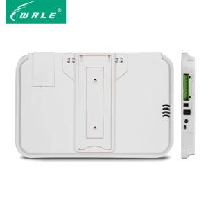 Voice Prompt Wireless GSM Burglar Alarm System pictures & photos