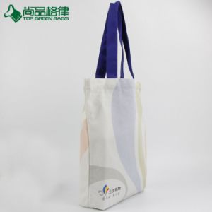 15 Years Experience Custom Reusable Promotional Cotton Bag pictures & photos