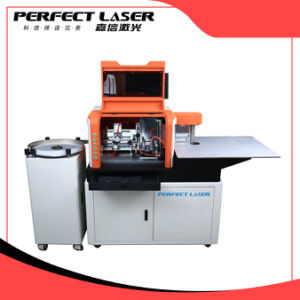 Good Performance Metal Letter Sign CNC Channel Letter Bending Machine pictures & photos