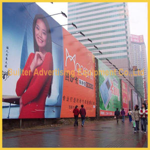 Pole Lamp Hanging Banner pictures & photos