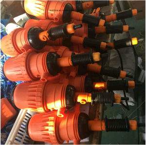 Ilot Chemical Injector for Fertilizer and Livestocks pictures & photos