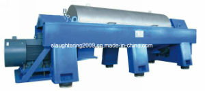 Disk Separator, Scroll Discharge Decanter Centrifuge for Clarification, Centrifugal Machine pictures & photos