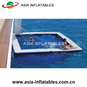 Inflatable Swimming Pool, Jelly Fish Protection pictures & photos